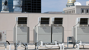 Advanced HVAC Systems
